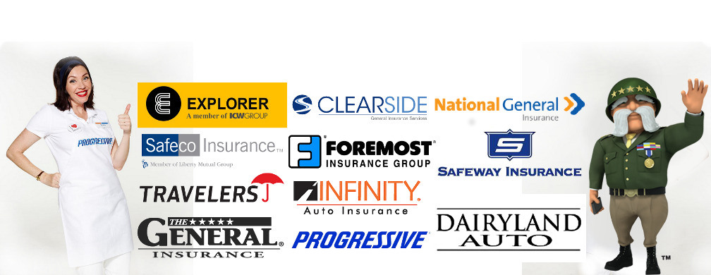preferred leading connection insurance carriers with such as pin infinity vegas summit american autoinsurancequotes in kemper auto have industry the